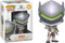 Funko Pop! Overwatch - Genji #347 - The Amazing Collectables