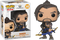 Funko Pop! Overwatch - Hanzo #348 - The Amazing Collectables