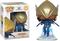 Funko Pop! Overwatch - Pharah in Victory Pose #494 - The Amazing Collectables