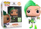 Funko Pop! Overwatch - Sombra Glitch #307 (2019 Spring Convention Exclusive) - The Amazing Collectables