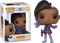Funko Pop! Overwatch - Sombra #307 - The Amazing Collectables