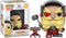 Funko Pop! Overwatch - Torbjorn #350 - The Amazing Collectables