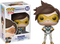 Funko Pop! Overwatch - Tracer (Posh) #92 - The Amazing Collectables