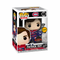Funko Pop! NHL Hockey - Patrick Roy Montreal Canadiens Home Jersey