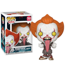Funko Pop! It: Chapter Two - Pennywise Funhouse
