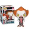 Funko Pop! It: Chapter Two - Pennywise Funhouse #781 - The Amazing Collectables