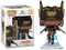 Funko Pop! Overwatch - Pharah Anubis #497 - The Amazing Collectables