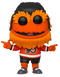 Funko Pop! NHL Hockey - Gritty Philadelphia Flyers Mascot - The Amazing Collectables
