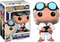 Funko Pop! Dr. Emmet Brown  #50 - The Amazing Collectables
