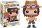 Funko Pop! One Piece - Portgas D Ace #100 - The Amazing Collectables