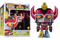 "Funko Pop! Power Rangers - Megazord 6"" Super Sized Glow in the Dark #497 - The Amazing Collectables"