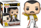 Funko Pop! Queen - Freddie Mercury Wembley 1986 #96 - The Amazing Collectables