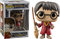 Funko Pop!  Harry Potter - Harry Potter Quidditch #08 - The Amazing Collectables