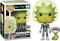 Funko Pop! Rick and Morty - Snakes & Buttholes - Bundle (Set of 5) - The Amazing Collectables