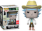 Funko Pop! Rick and Morty - Western Rick