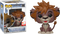 Funko Pop! Kingdom Hearts - Sora (Lion Form) #556 (2019 E3 Convention Exclusive) - The Amazing Collectables