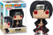 Funko Pop! Naruto: Shippuden - Itachi #578 - The Amazing Collectables