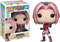 Funko Pop! Naruto: Shippuden - Sakura #183 - The Amazing Collectables