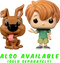Funko Pop! Scoob! (2020) - Young Scooby-Doo #910 - The Amazing Collectables