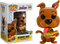 Funko Pop! Scooby-Doo - Scooby-Doo with Sandwich #625 - The Amazing Collectables