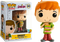 Funko Pop! Scooby-Doo - Shaggy with Sandwich
