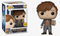Funko Pop! Fantastic Beasts 2: The Crimes Of Grindelwald - Newt Scamander #14 - Chase Chance - The Amazing Collectables