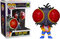 Funko Pop! The Simpsons - Bart Simpson as Fly #820 - The Amazing Collectables