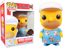 Funko Pop! The Simpsons - Homer in Muumuu