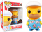 Funko Pop! The Simpsons - Homer in Muumuu #502 - The Amazing Collectables