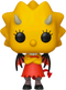 Funko Pop! The Simpsons - Lisa Simpson as Devil - The Amazing Collectables