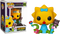 Funko Pop! The Simpsons - Maggie as Alien #823 - The Amazing Collectables