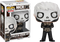 Funko Pop! My Chemical Romance - Gerard Way The Black Parade Skeleton Face #41 - The Amazing Collectables