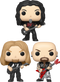 Funko Pop! Slayer - Show No Mercy - (Set of 3) - The Amazing Collectables
