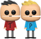 Funko Pop! South Park - Uncle Funker - Bundle (Set of 2) - Chase Chance - The Amazing Collectables