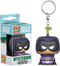Funko Pocket Pop! Keychain - South Park - Mysterion - The Amazing Collectables