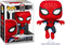 Funko Pop! Spider-Man - Spider-Man First Appearance 80th Anniversary #593 - The Amazing Collectables