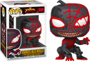 Funko Pop! Spider-Man: Maximum Venom - Venomized - Bundle (Set of 6) - The Amazing Collectables