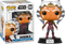 Funko Pop! Star Wars: Clone Wars - Ahsoka #268 - The Amazing Collectables