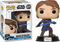 Funko Pop! Star Wars: Clone Wars - Anakin Skywalker #271 - The Amazing Collectables