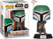 Funko Pop! Star Wars: The Mandalorian - Covert Mandalorian #352 - The Amazing Collectables