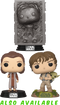 Funko Pop! Star Wars Episode V: The Empire Strikes Back - Bespin Leia