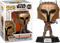 Funko Pop! Star Wars: The Mandalorian - The Armorer #353 - The Amazing Collectables