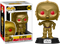 Funko Pop! Star Wars Episode IX: The Rise Of Skywalker - C-3PO with Red Eyes Metallic