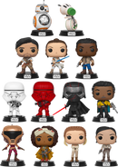 Funko Pop!  Star Wars Episode IX: The Rise Of Skywalker - Sith Jet Trooper