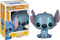 Funko Pop! Lilo and Stitch - Stitch Seated