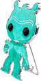 "Funko Pop! Star Wars - Greedo 4"" Enamel Pin - The Amazing Collectables"