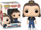Funko Pop! Stranger Things 3 - Billy & The Funkosaurus - Bundle (Set of 4) - The Amazing Collectables