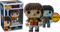 Funko Pop! Stranger Things - Will 8-Bit #29 - Chase Chance - The Amazing Collectables