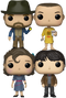 Funko Pop! Stranger Things - Benny's Snow Ball Bundle (Set of 4) - The Amazing Collectables