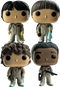 Funko Pop! Stranger Things - Ghostbusters Season Two - Bundle (Set of 4) - The Amazing Collectables